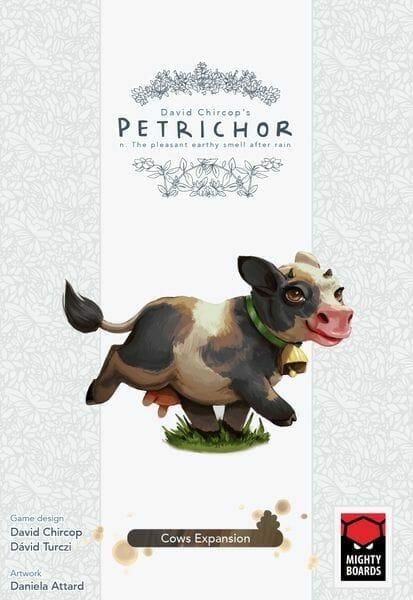 petrichor cows jeu ludovox