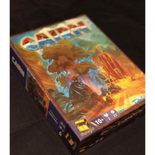 Cairn : Ouverture celtique