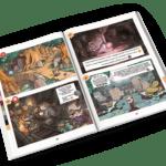 Chatons & Dragons-Materiel-Jeu de société-Ludovox