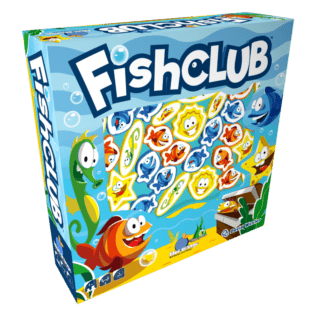 Le test de Fish Club