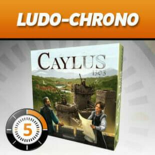 LUDOCHRONO – Caylus 1303