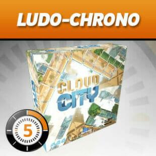 LUDOCHRONO – Cloud City
