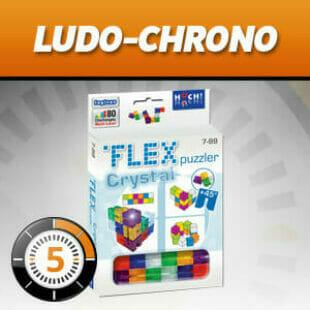 LUDOCHRONO – Flex Crystal