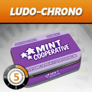 LUDOCHRONO – Mint Coopérative