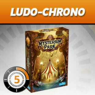 LUDOCHRONO – Mysterium Park