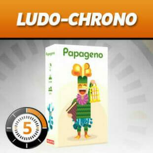LUDOCHRONO – Papageno