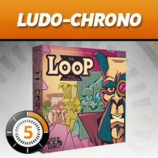 LUDOCHRONO – The Loop