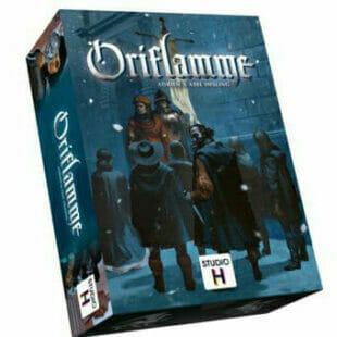Le test de Oriflamme