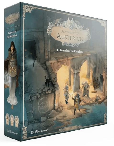 adventure in austerion jeu