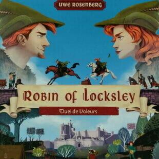 Robin of Locksley, voleur de tuiles !
