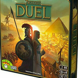 Board Game Arena : Here comes a new Challenger! 7 Wonders Duel sur BGA