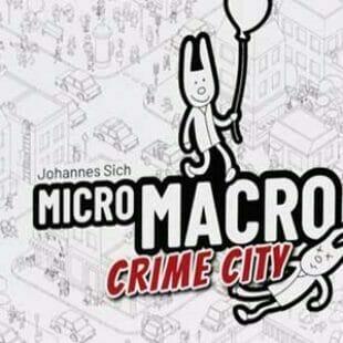 MicroMacro Crime City : Où est le crime ?