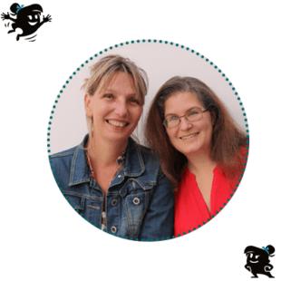 Steffanie Yeakle et Marie Chaplet : rencontre avec Les Fées Hilares