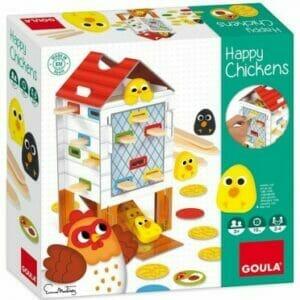 happy-chickens