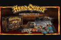 HEROQUEST est de retour chez Hasbro