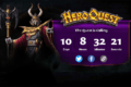 HeroQuest, The Quest is Calling : le compte à rebours est lancé