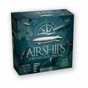Airships North Pole Quest
