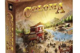 Coloma : La ruée vers l'or déferle en octobre dans nos boutiques