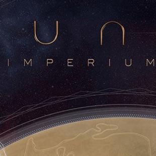 Dune: Imperium sera localisé par Lucky Duck Games