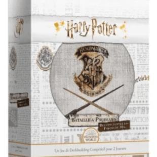 Le test de Harry Potter : Bataille à Poudlard – Défense contre les Forces du Mal