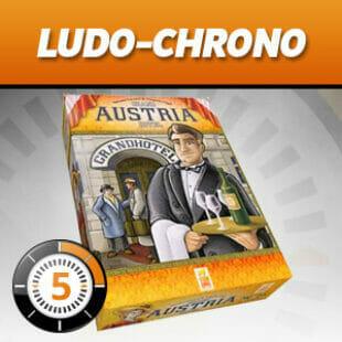 LUDOCHRONO – Grand Austria Hotel