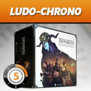 LUDOCHRONO – Nova Aetas Renaissance