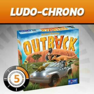LUDOCHRONO – Outback