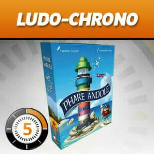 LUDOCHRONO – Phare Andole