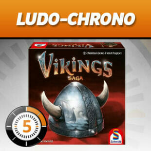 LUDOCHRONO – Vikings Saga
