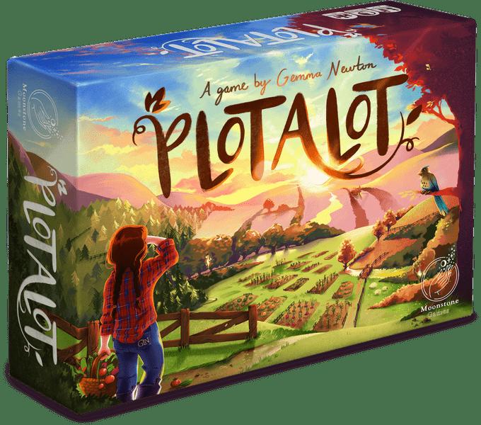Plotalot