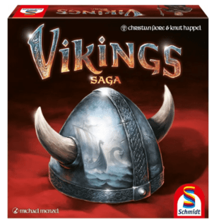 Règle express : fiche résumé Vikings Saga02/11/2020