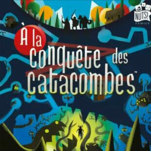 À la Conquête des Catacombes – Bataille d'index dans une arène !