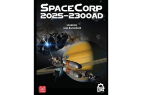 Spacecorp 2025-2300 en orbite