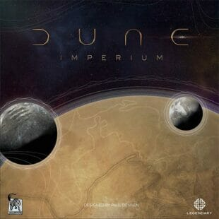 Le test de Dune: Imperium