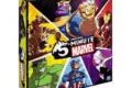5 Minute Marvel arrive d'ici la fin du mois