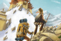 TREK 12 – Courrier d'Himalaya
