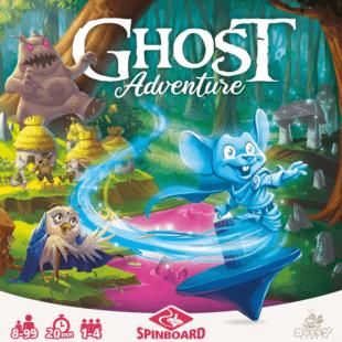Le test de Ghost Adventure