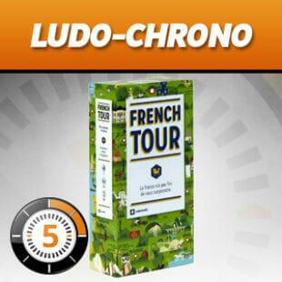 LUDOCHRONO – French Tour
