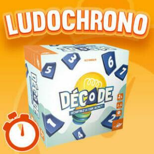 LUDOCHRONO – Décode