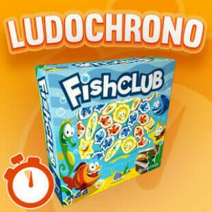 LUDOCHRONO – Fish Club