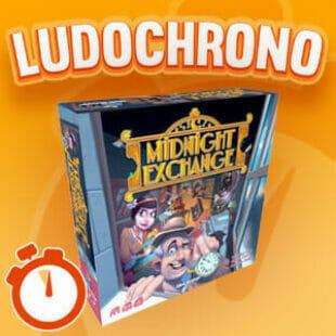 LUDOCHRONO – Midnight Exchange