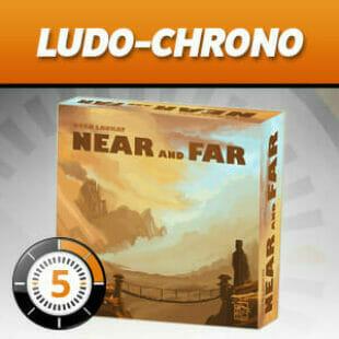LUDOCHRONO – Near and Far