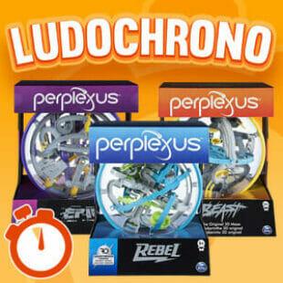 LUDOCHRONO – Perplexus