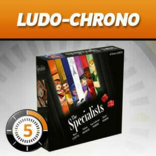LUDOCHRONO – The Specialists