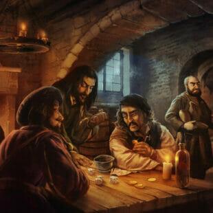 Nova Aetas : Renaissance, le jeu qui fait tournoyer l'encensoir…