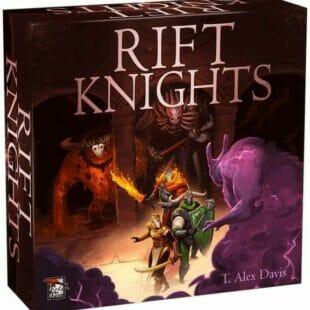 Rift Knights