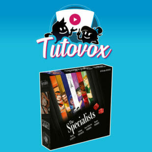 Tutovox – The Specialists