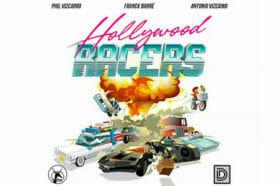 Hollywood Death Race de retour !