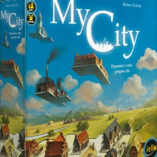 My City : plus belle la ville