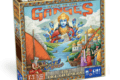 Rajas of The Ganges The Dice Charmers : approuvé par Shiva